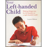 Your Left Handed Child Ebook